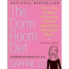 The Dorm Room Diet (Revised / Updated) (Paperback).$14.40