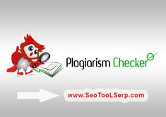 Plagiarism Checker, Free Seo Tools, 100 Free, Fictional Characters, Fantasy Characters
