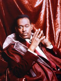 Luther Vandross,