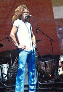 Led Zeppelin July 24,77 Oakland, California Zephead