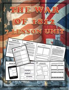 Essay on war of 1812