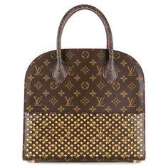 Louis Vuitton Christian Çanta Kahverengi - 3 #Louis Vuitton #LouisVuittonChristian #Çanta