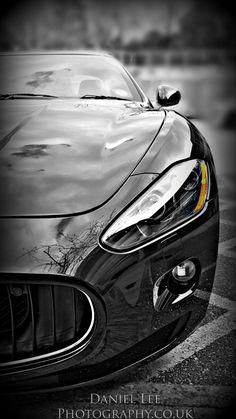 Maserati  www.DanielLeePhotography.co.uk