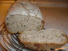 Chlebík, který nám chutná nejvíc