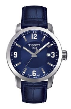 Cool Stuff We Like Here @ CoolPile.com ------- << Original Comment >> ------- New Blue Tissot Watch - Best Watches for Men - Esquire