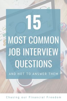 Before we dive into the most common job interview questions and how to answer them, you must always remember that you, as a candidate, will always have a say during an interview as well.  Read more to find out how to answer the most common job interview questions.  #jobinterviewquestionsandanswers #jobinterview #interviewquestions #interviewanswers #careeradvice #careertips