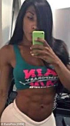 Glenda brazilian tranny apologise, but