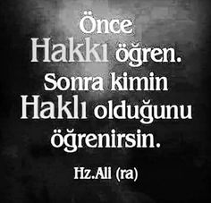 Sözcük Qoutes About Life, Imam Ali, Islamic World, Allah Islam, Thing 1, I Need To Know, Sufi, Meaningful Words, Islamic Quotes