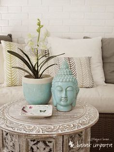 Buddha Statues At Home | Home Decor Ideas