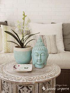 Buddha Statues At Home   Home Decor Ideas