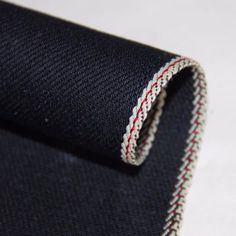 Denim Fabric, Cotton Fabric, Japanese Selvedge Denim, Fabric Suppliers, Guangzhou, Zip Around Wallet, Textiles, Detail, How To Make