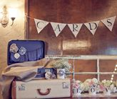 Atlanta Shabby Chic Wedding