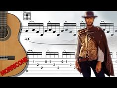(1) THE ECSTASY OF GOLD - SPANISH GUITAR FINGERSTYLE - YouTube