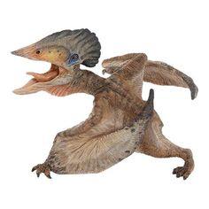 Papo Pentaceratops /& Gorgosaurus Plástico Juguete Animal Prehistórico Dinosaurio Set