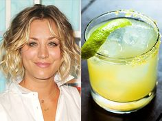 My Restaurant Crush: Where Kaley Cuoco Goes for 'Killer' Margaritas