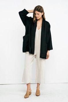 933d623e055 Etsy Shift dress  Linen simple dress  Basic linen dress  Loose dress ...