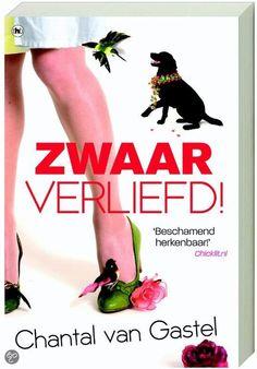 84/53 Chantal van Gastel - Zwaar verliefd!