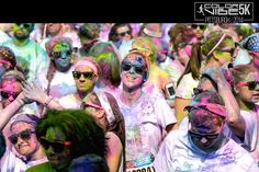 Pittsburgh Color Vibe event!