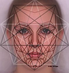 The Golden Ratio in 3D Human Face Modeling.  phimask2.   vali.de