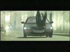 Unkle - Rabbit in your headlight