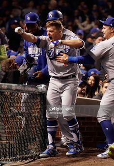Baseball Guys, Dodgers Baseball, Sports Baseball, Baseball Cards, Dodgers Nation, Mlb Postseason, Dodgers Girl, Cody Bellinger, Mookie Betts