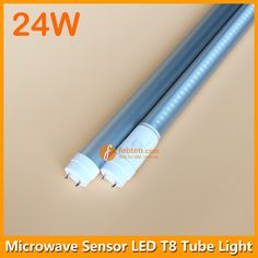 4FT 1.2m 1200mm 18W,19W,20W,21W,22W,23W,24W Microwave Induction T8 LED Tube Light