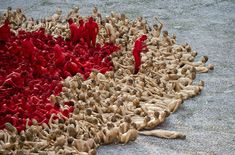 The Naked World of Spencer Tunick - In Focus - The Atlantic