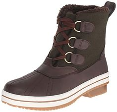 great Madden Girl Women's Chiill Winter Boot
