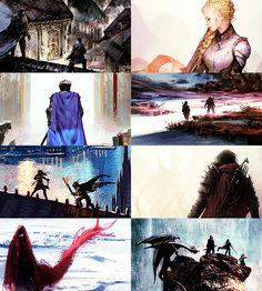 Queen of Shadows | Sneak Peek [1/?] via the Throne of Glass Pinterest Board