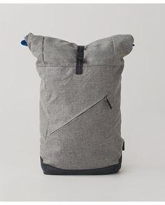 Lululemon Urbanathalon Backpack Rolltop Backpack Travel Bag 759ca8da24f63