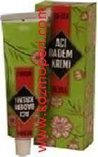 Bebak Acı Badem Tüp 70 ml  Sağlıklı ve genç bir cilt için acı badem tüp