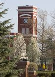 Ohio Northern University in Ada, Ohio.  I went to undergrad. here and majored in Accounting and Political Science.