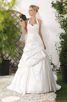 Robe de mariée Point Mariage Nahia Tendance