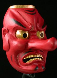 This is also another good mask for tybalt, I mean you can almost feel the anger coming off of it.