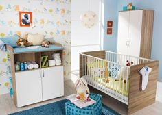Ideal Babyzimmer komplett Henny Wei Sonoma Buy now at http