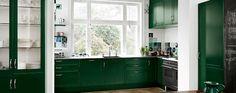 Køkken indretning, inspiration og design - Tvis.com