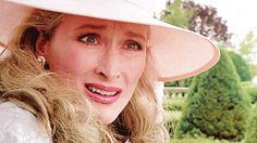 Meryl Streep - She Devil 1989