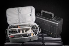 Lowepro Finally Builds Hard Cases