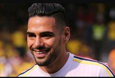 Falcao garcia Football, Thanks, Soccer, Futbol, American Football, Soccer Ball