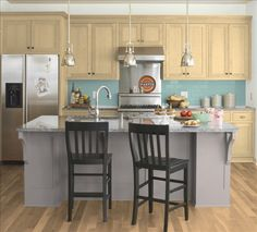 kitchen colors mabe