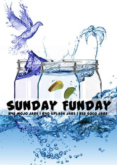 Jar special at the Rat and Parrot in Grahamstown, South Africa Sunday Funday, Rat, Good Day, Parrot, South Africa, Movie Posters, Buen Dia, Parrot Bird, Good Morning