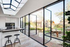 Cribs, Loft, Room Decor, House Design, Windows, Living Room, Interior Design, Inspiration, Furniture