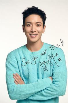 we will wait for you Kang Min Hyuk, Lee Jong Hyun, Cnblue Yonghwa, Minhyuk, Jung Yong Hwa, Lee Jung, Lee Shin, Playful Kiss, Cn Blue