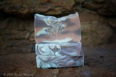 Check out this item in my Etsy shop https://www.etsy.com/listing/496293813/lavender-love-goats-milk-soap