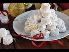 Nevaditos caseros muy fáciles - YouTube Macarons, Cheese, Food, Youtube, Cookies, Breads, Cook, Primitive Kitchen, Kuchen