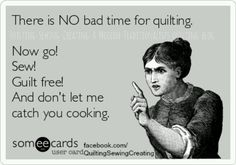 No cooking!!!