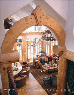 15 best rustic lodge residences images on pinterest luxury