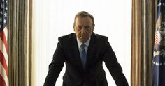 Full 'House of Cards' Season 3 Trailer Reveals First Footage -- Congressman Francis Underwood will stop at nothing to conquer the halls of power in Washington D.C. -- http://www.tvweb.com/news/house-of-cards-trailer-season-3