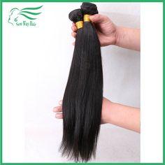 7A Light Yaki Indian Human Hair Wave With Thinck Ends Human Hair Bundles Cheap Human Hair Extensins100g/piece DHL Free Shipping