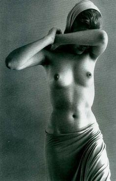 Ruth Bernhard, Golden Light, 1960 on ArtStack #ruth-bernhard #art